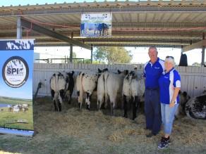 Harvey Agricultural Show